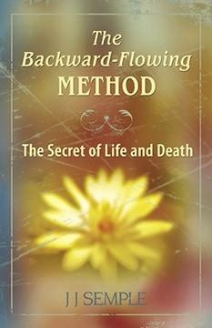 Backward Flowing Method Book Cover