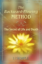 Backward Flowing Method Book Cover