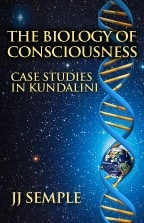 The Biology of Consciousness Book Cover