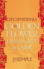 Deciphering the Golden Flower Book Cover