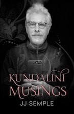 Kundalini Musings Book Cover
