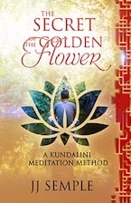 The Secret of the Golden Flower Book Cover